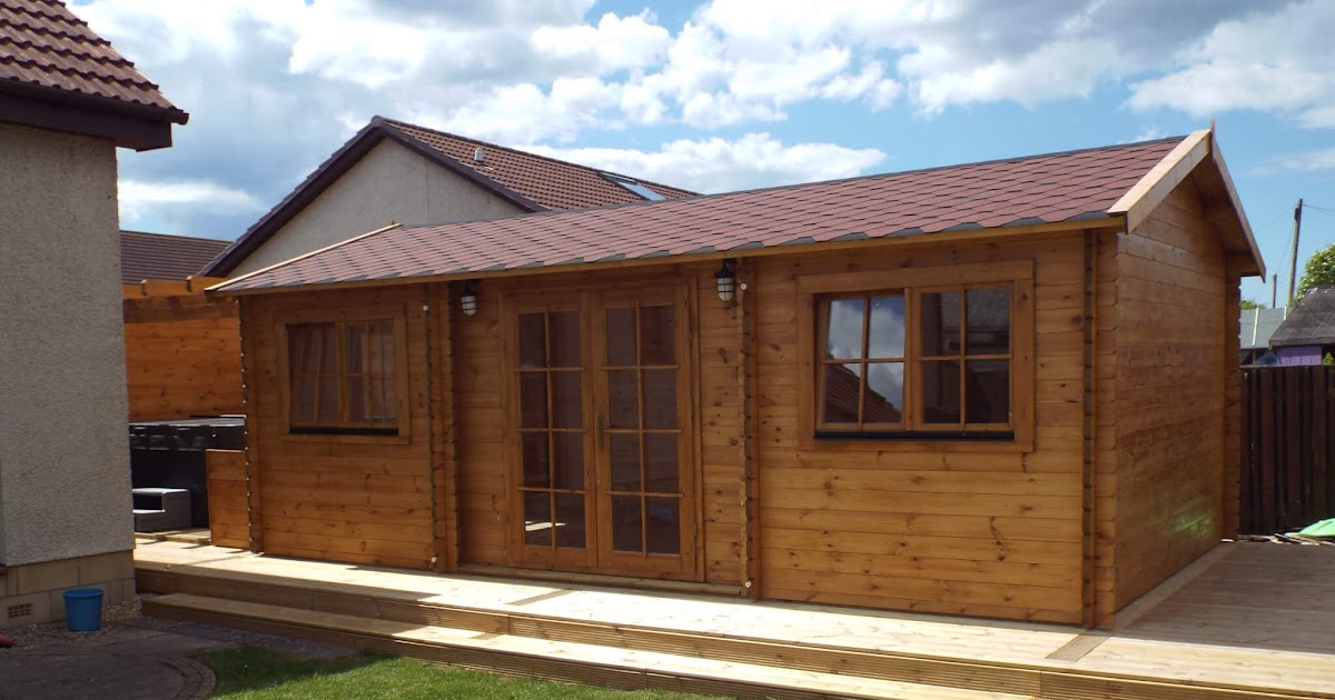 Construire une maison pour votre famille log cabin rent Log cabins with hot tubs scotland