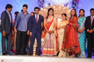 Wedding Pictures Wedding Photos: Mahesh Babu Wedding Photos