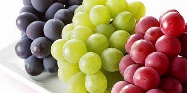 100+ Gambar Anggur Warna Hijau Terbaik