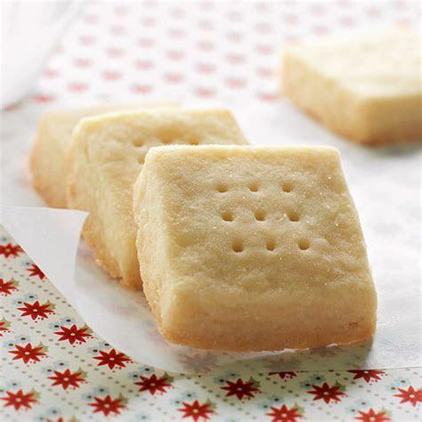 Shortbread Cookie Recipe   Hallmark Ideas & Inspiration