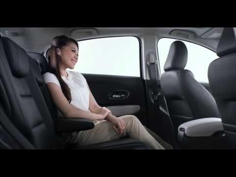 Honda HR-V Official Video Presentation (Indonesia)