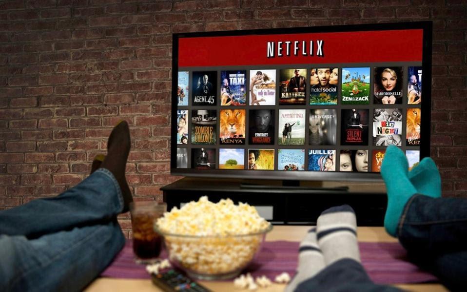 """טריקים ושטיקים של """"Netflix""""!"""