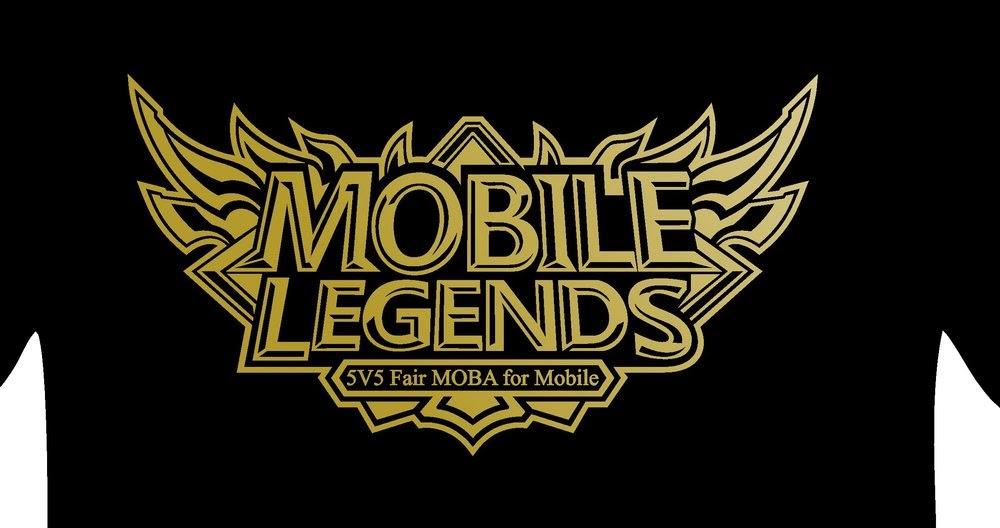 Mobile Legends Logo Vector