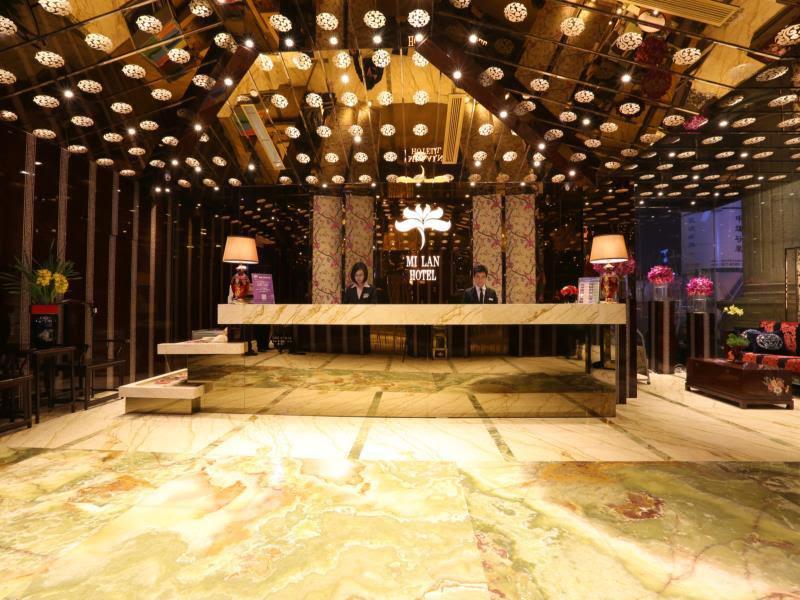 Discount Hangzhou Milan Garden Hotel
