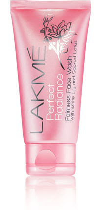 ♥ Lakme Perfect Radiance Face wash