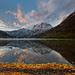 Silver Lining Lake