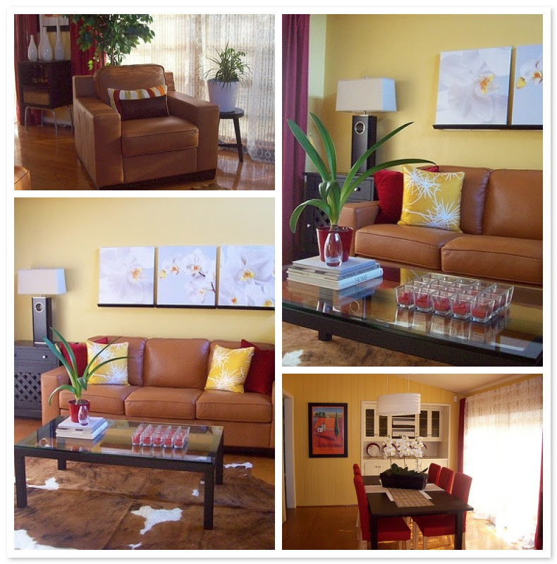 Tips for Decorating a Small Apartment - Bee Home Plan ...
