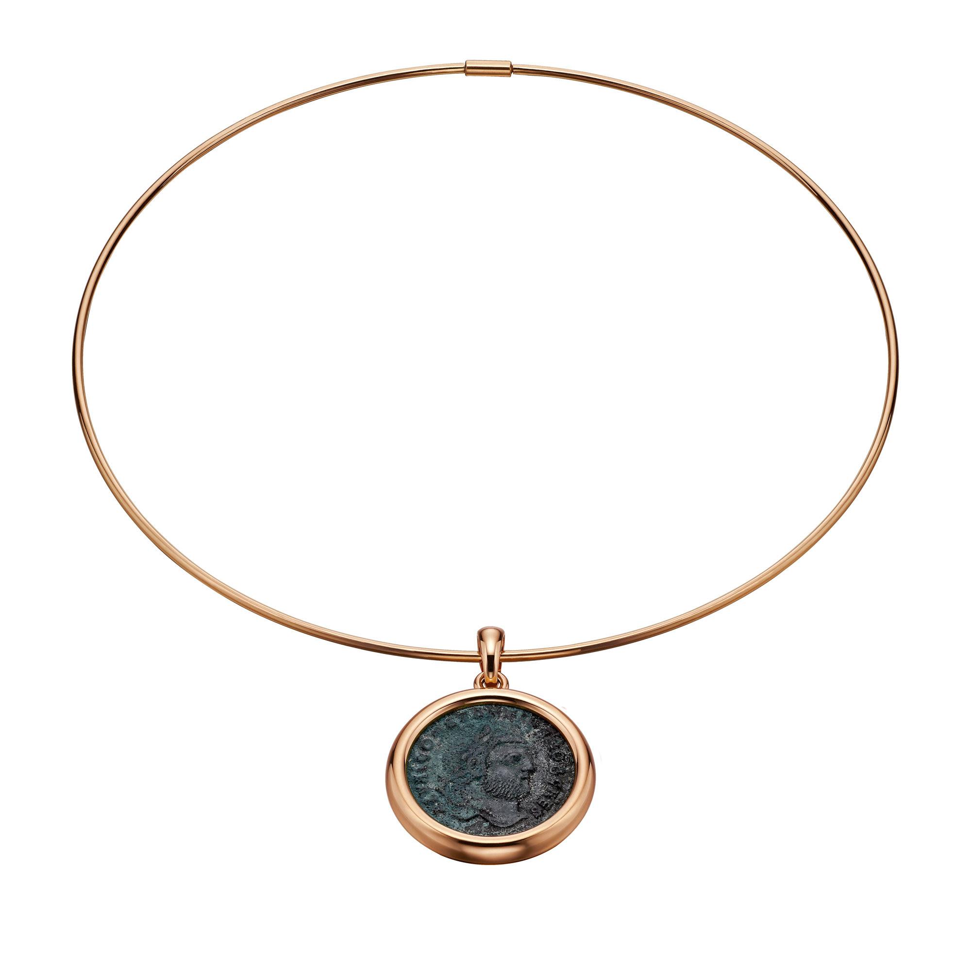 Resultado de imagen para bulgari jewelry monete