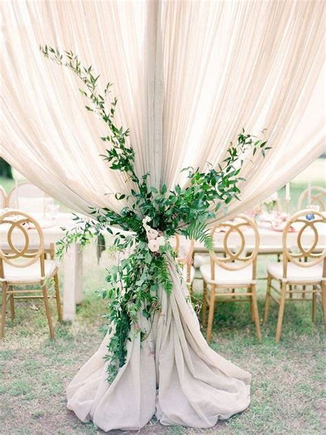 40 Boho Chic Outdoor Wedding Ideas   Page 2 of 5   Oh Best