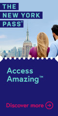 Your Passport to NYC
