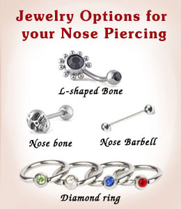 Different Types Of Nose Piercing Jewelry Jewelry News And Articles