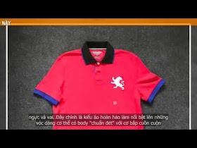 Áo polo là gì? Tìm hiểu về các loại áo polo hiện nay