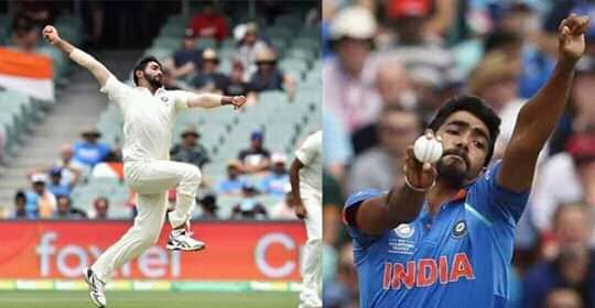 After Aussies kid, Jasprit Bumrah's action is replicated by a Hong Kong Boy