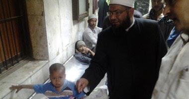 الدكتور محمد الصغير