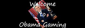 Obama Gaming