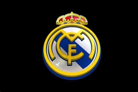 gambar lambang real madrid