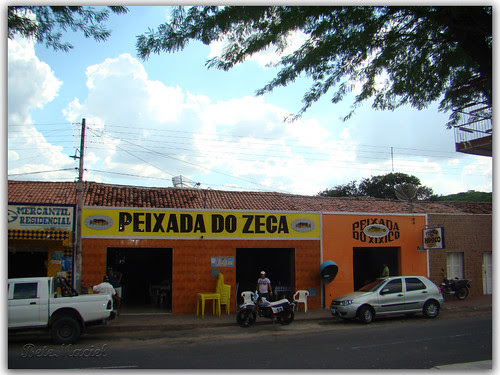 Peixada do Zeca - Lima Campos / Ceará