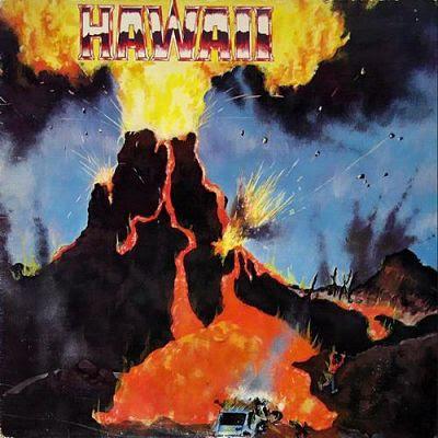Hawaii (Marty Friedman) - One Nation Underground (1983) [1992, Reborn Classic, Bootleg] 320 kbps