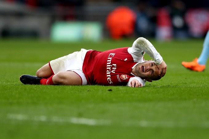 Video: Arsenal 0 – 3 Manchester City [EFL Cup Final] Highlights 2017/18