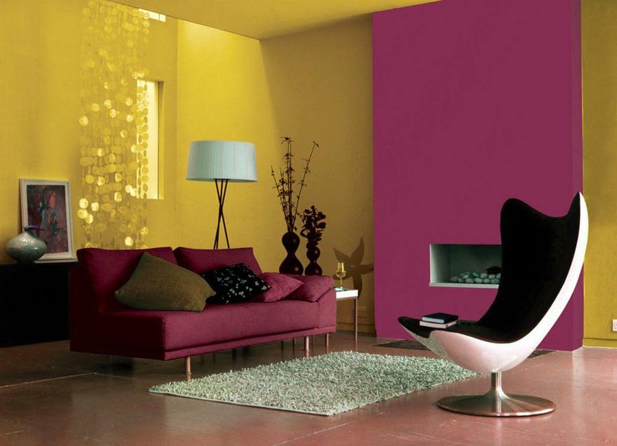 5 Consejos Para Pintar Tu Casa Decoración