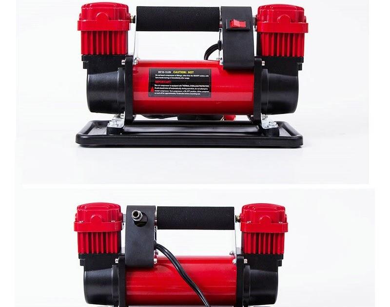 Th Emoti0nal Achat 24 V Compresseur D Air Pour Camion
