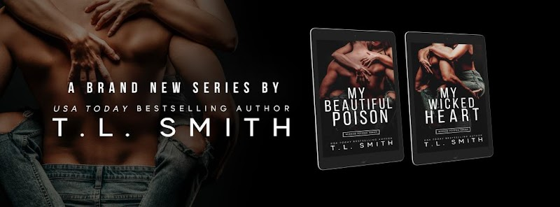 Dual Cover Reveal: Wicked Poison Duet by T.L. Smith