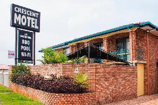 Crescent Motel Taree