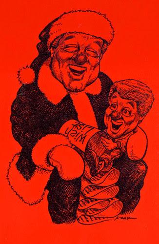 Capital Christmas - Joe Azar