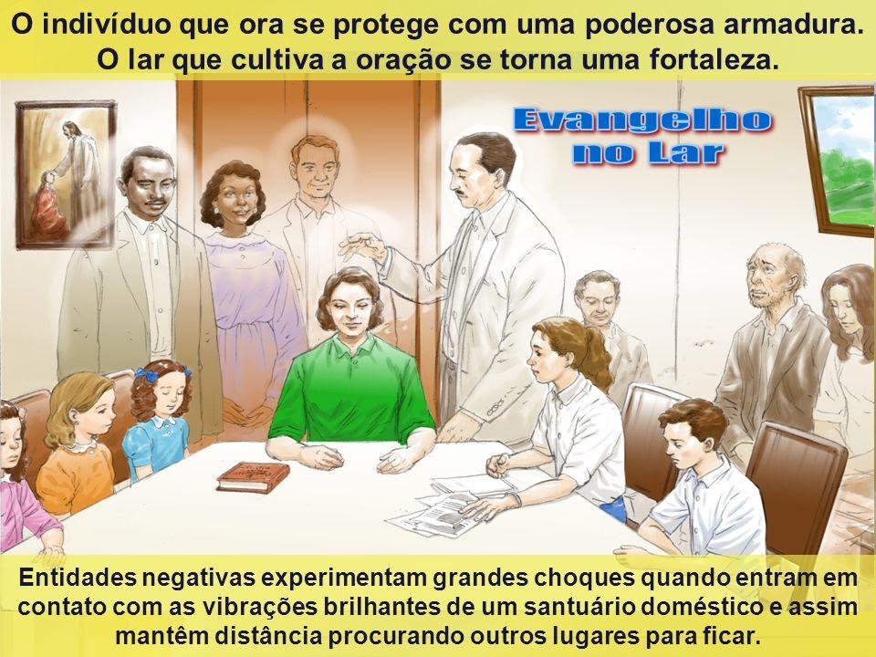 Resultado de imagem para ajuda durante o evangelho no lar