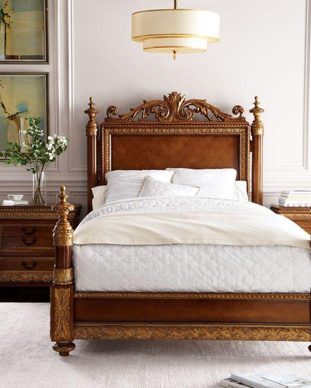 Exclusive Bellissimo bedroom furniture