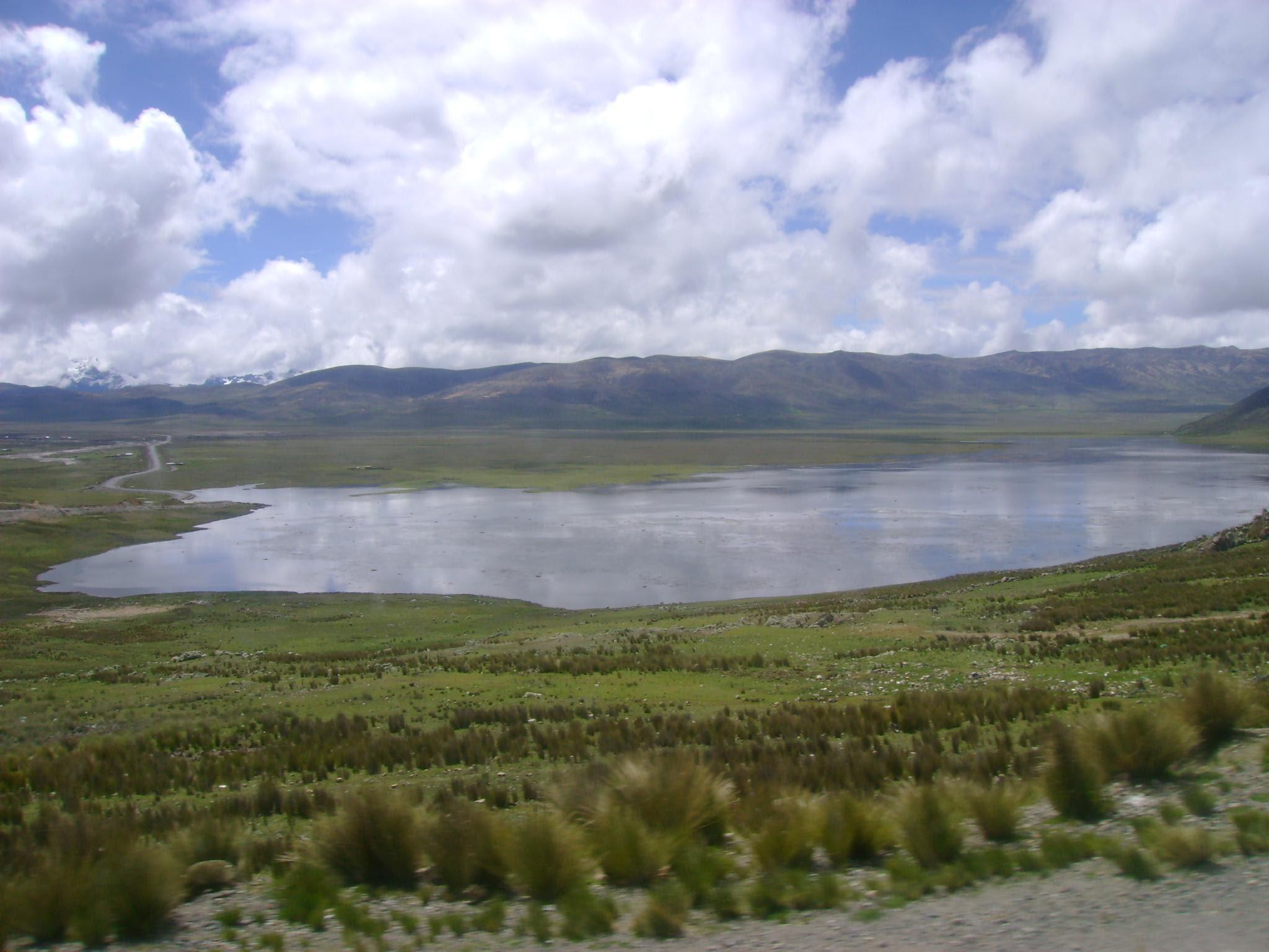 Laguna de Conococha