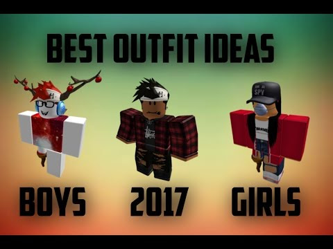 Outfit Ideas Outfit Ideas Roblox Boys