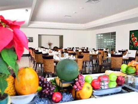 Discount GHL Hotel Grand Villavicencio