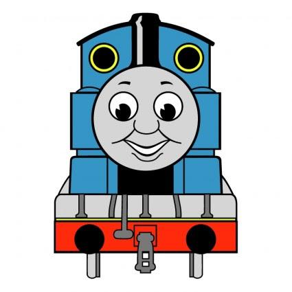 きかんしゃトーマス ベクトルのロゴ 無料ベクトル 無料でダウンロード