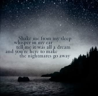 Nightmares And Dreams Quotes. QuotesGram
