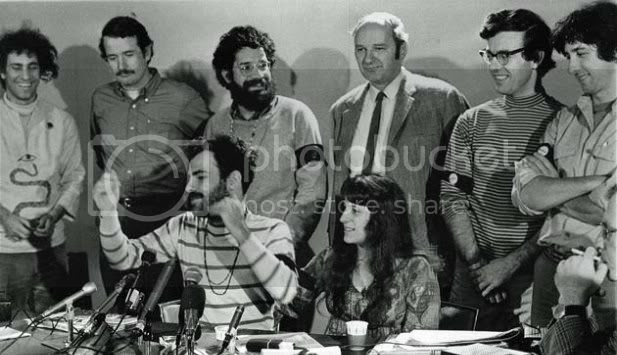 Image result for Tom Hayden 1968 Chicago