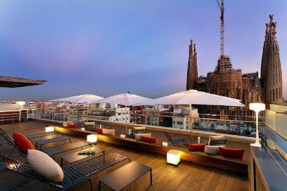 Ayre Hotel Rosellón Barcelona
