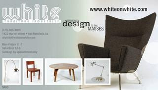 Picture: HW Lounge Chair $ 950.00 provided by White Furniture San ...