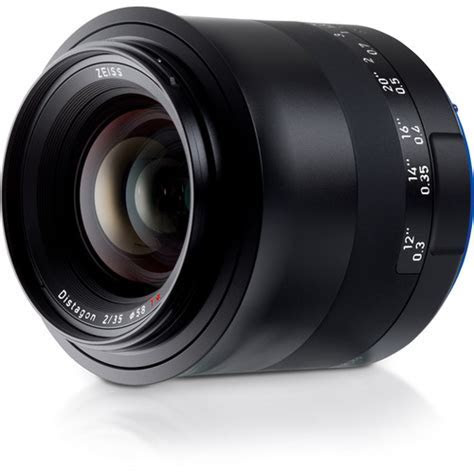 Buy Carl Zeiss 35mm f/2 ZE   Lenses for Wedding Photography
