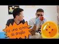 Wendel Bezerra faz uma esfera do dragão! feat. Kaka Craft