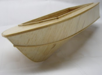 RC Model Boats - An Introduction to Building Your Own