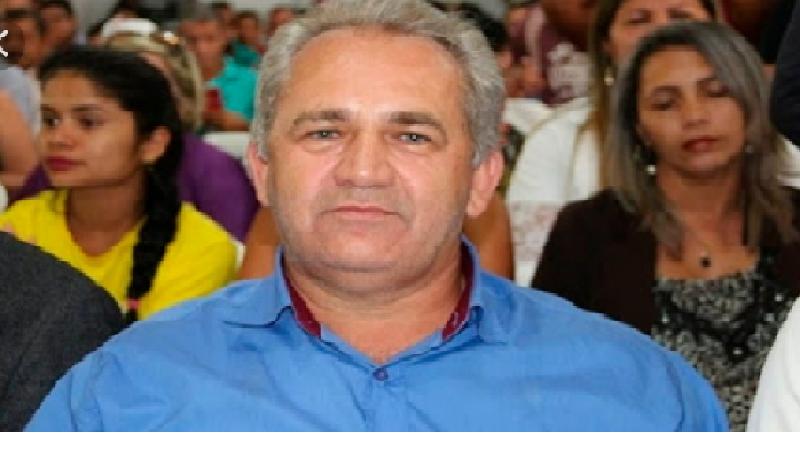 Resultado de imagem para fotos do prefeito Valmir Clímaco