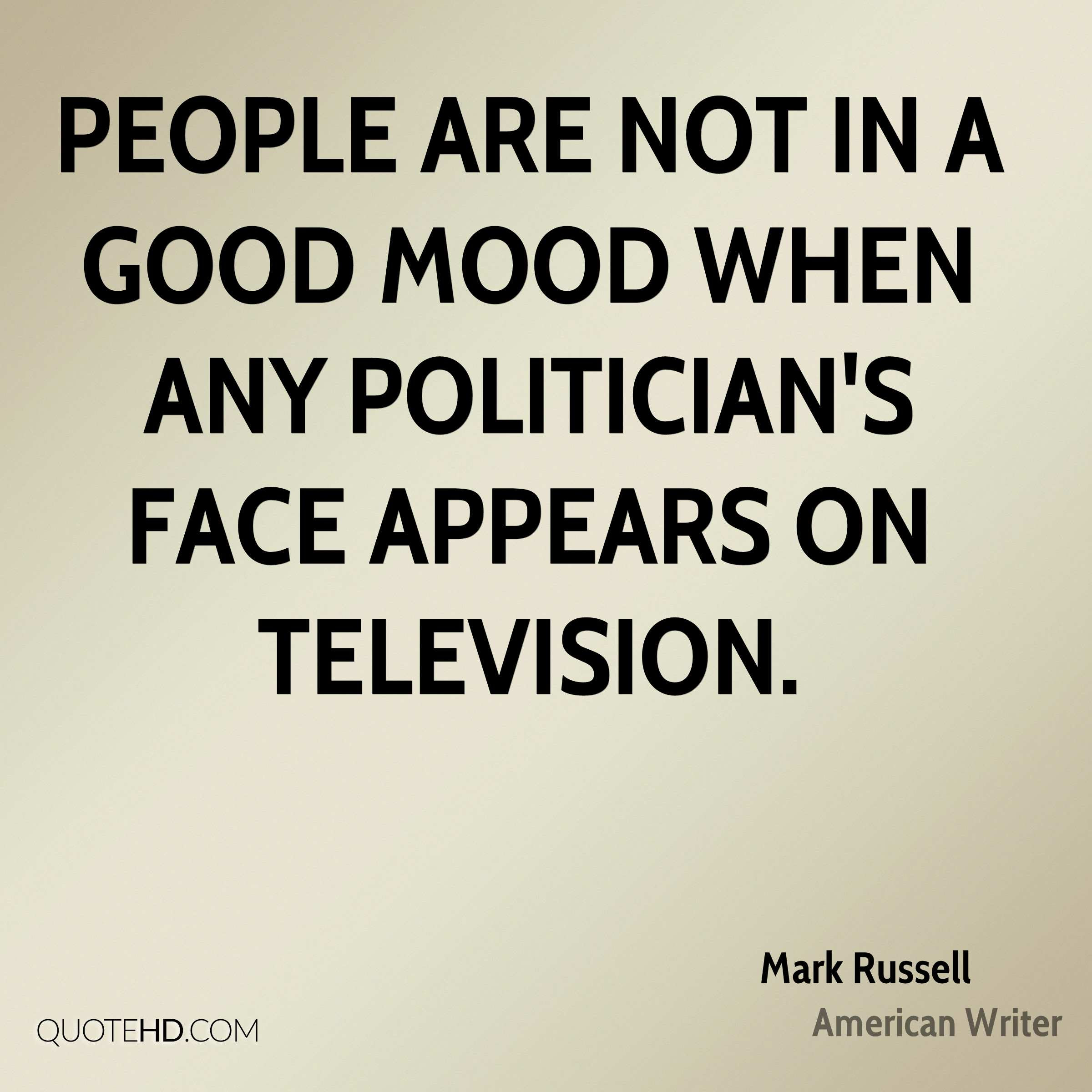 Mark Russell Quotes Quotehd