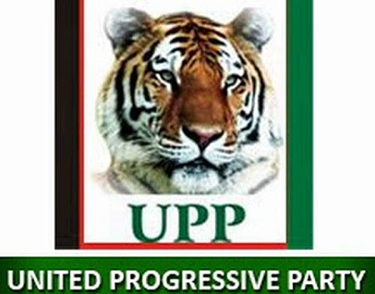 Image result for pictures of UPP logo