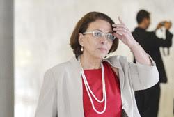 Empresa que entrou na Justiça contra o Partido dos Trabalhadores produziu a propaganda eleitoral gratuita de Ideli  (José Cruz/ABr - 10/9/13)