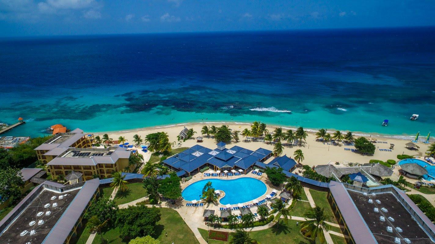 Jewel Runaway Bay Beach  Golf Resort  Montego Bay All
