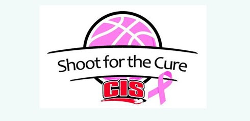Shoot for the Cure Banner