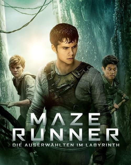 Maze Runner 2 Online Stream Deutsch