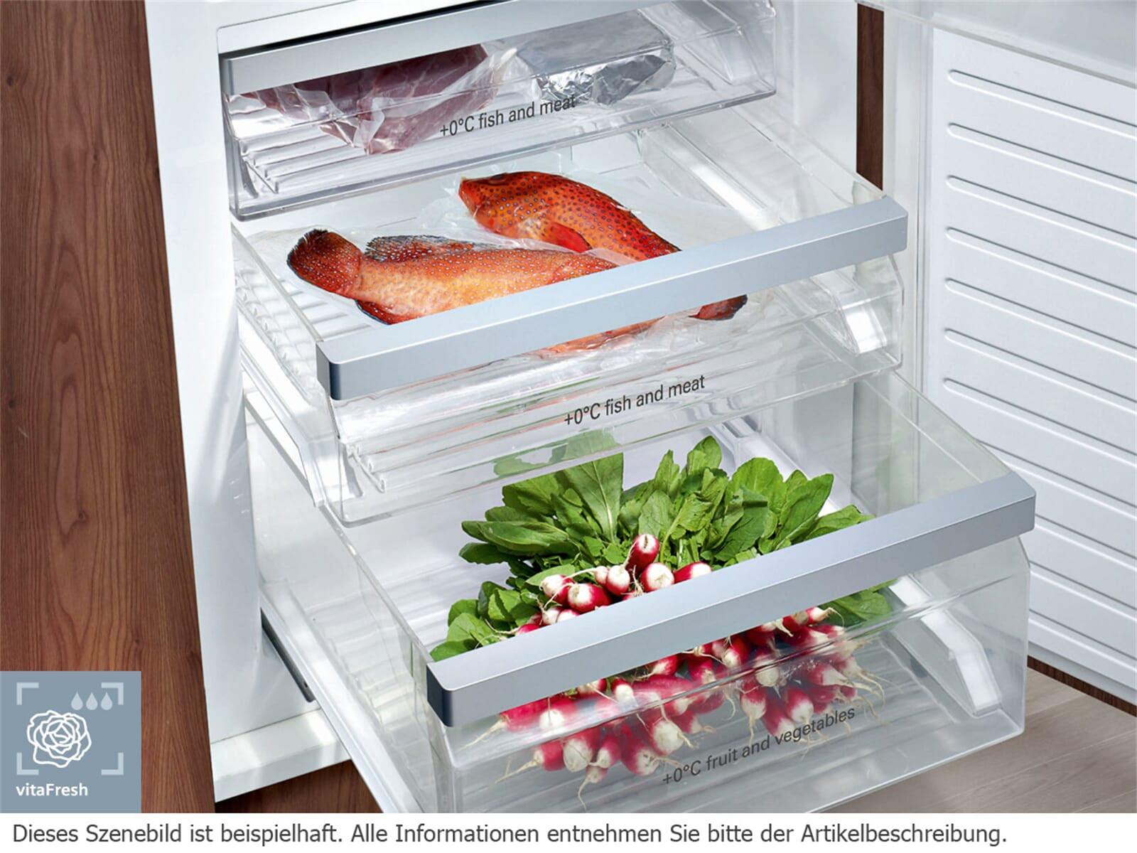 Siemens Kühlschrank Vitafresh : Siemens kühlschrank vitafresh bedienungsanleitung siemens kg ebay