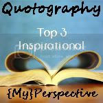 Quotography at {My}Perspective